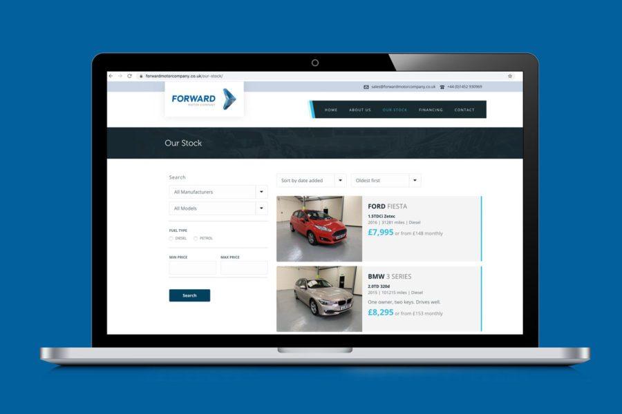 Forward Motor Company